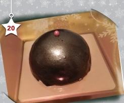 Semifreddo al Baileys - Natale