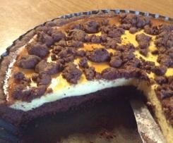 Cheesecake tedesca