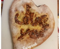 Pizza Sweet Heart (San valentino)