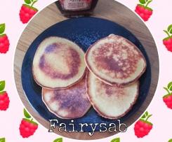 Pancake ai fiocchi di avena [Gluten Free]