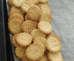 Cracker tipo ritz