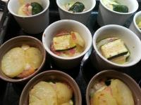 cocotte patate zucchine