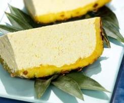 Ananas glacè