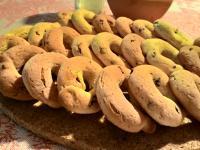 Taralli dolci