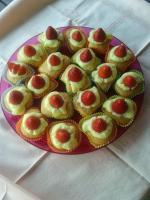 Variante cupcake