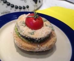 Super hamburger Mc Magat