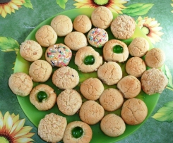 I miei biscotti