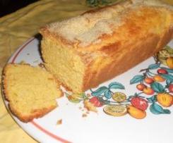 Plum-cake giallo