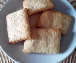 Biscotti profumati per la colazione